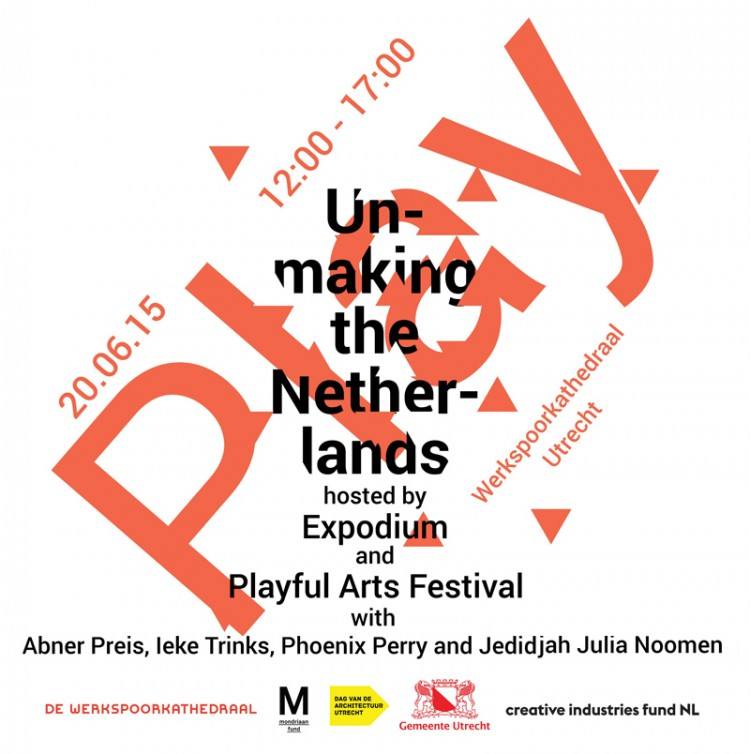 UnmakingtheNetherlandsPLAY
