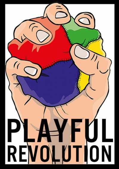 Playful Revolution Play Out (Play Session)