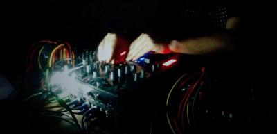Three Mixers (Music)